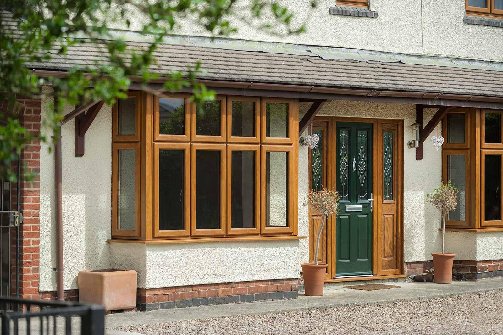 Double Glazing Costs : Double glazing prices glazed doors quote