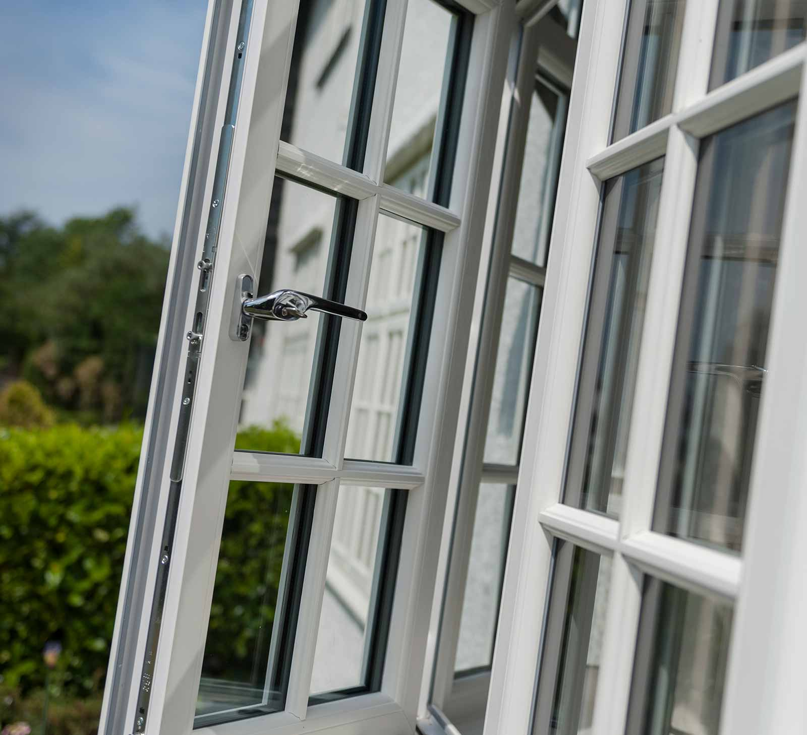 Upvc casement windows clacton on sea casement window for Upvc windows