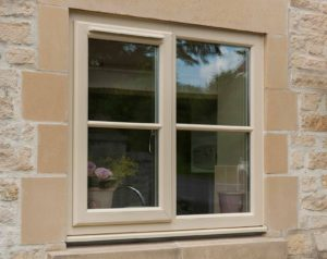 uPVC Casement Windows Deceuninck