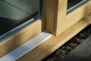 uPVC Patio Doors Deceuninck