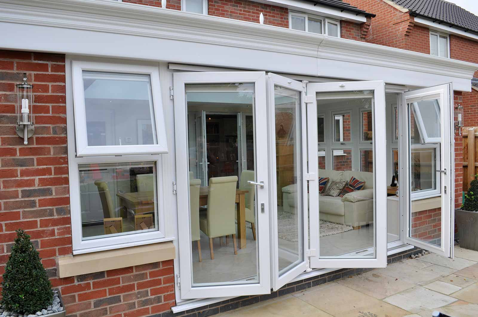 Double Glazing Prices Clacton-On-Sea