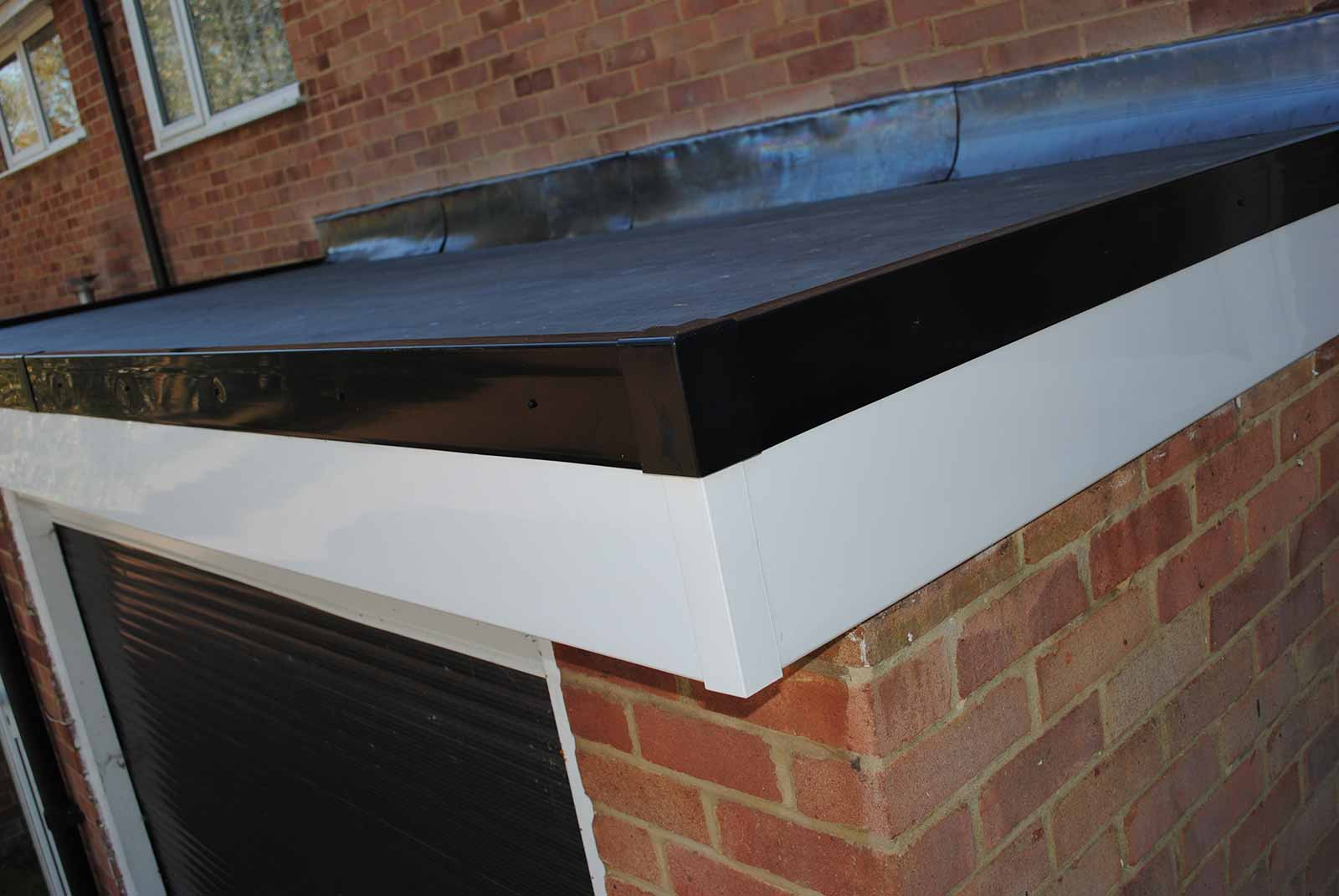 Fascias Soffits And Guttering Clacton On Sea Roofline Prices