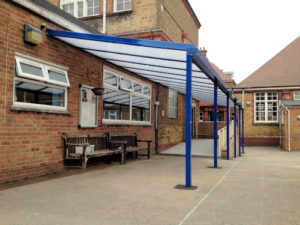 Canopies The Milwood Group