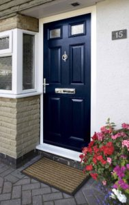 Front Doors Clacton-On-Sea