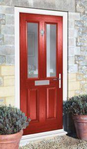 Composite Doors Doorstop