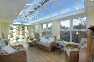 Roof Lanterns (Ultraframe)