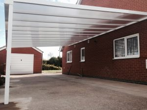 Carports The Milwood Group