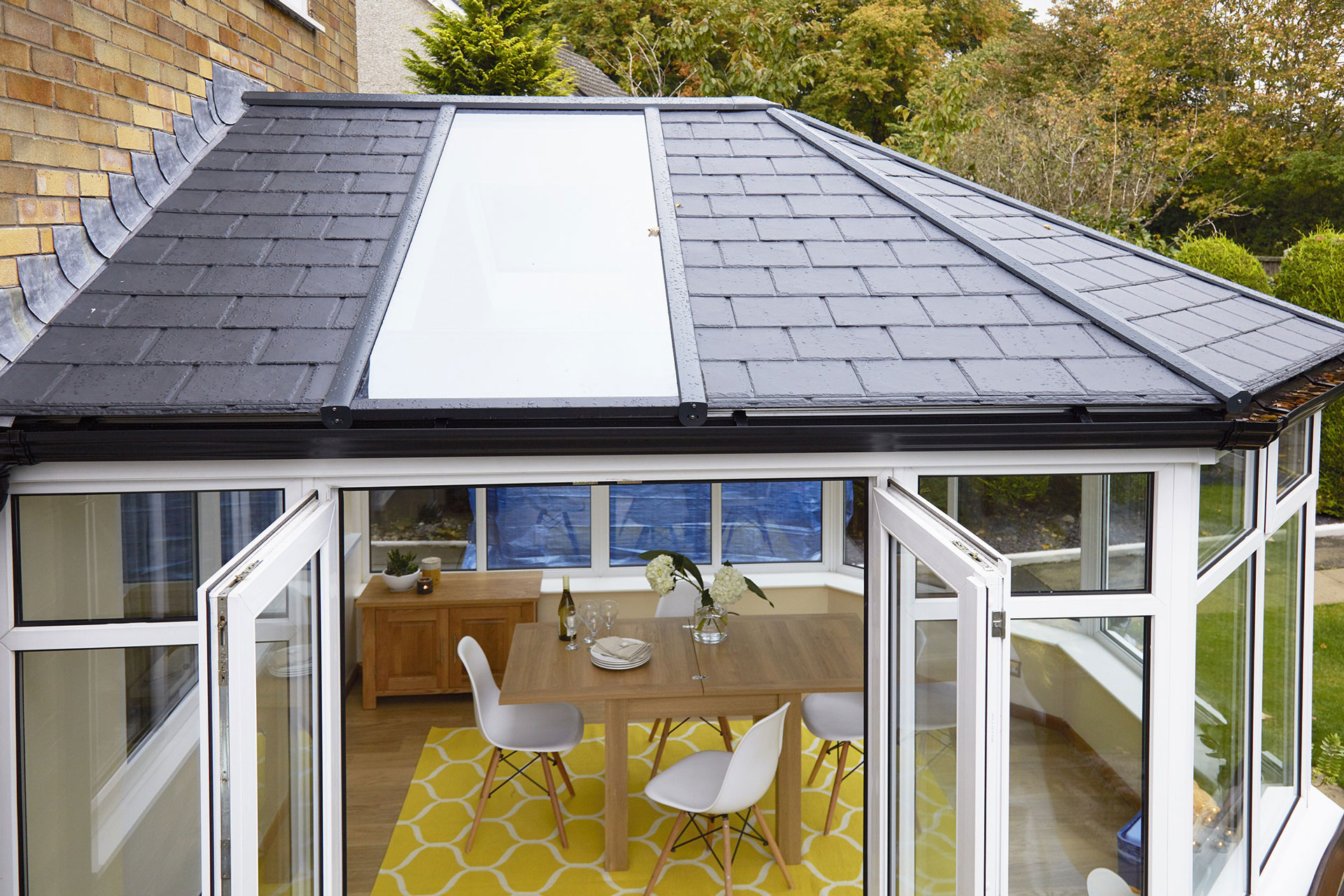 Conservatory Roofs Clacton On Sea Conservatory Roof Prices