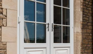 uPVC door prices Walton-on-the-Naze
