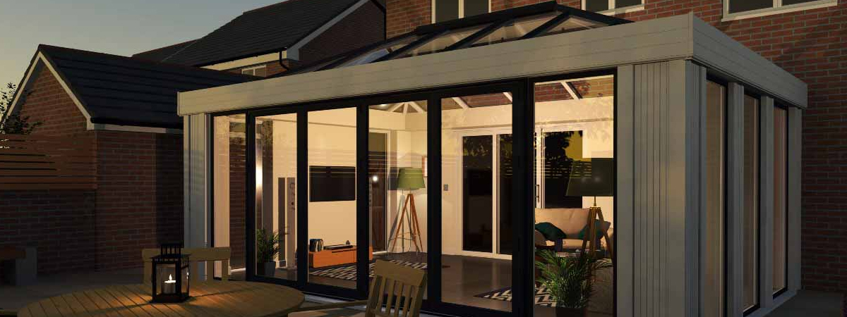 Conservatories Wivenhoe