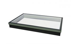 flat skylights clacton