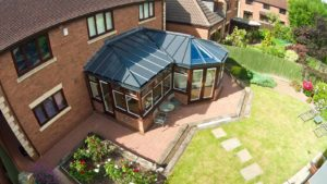 conservatory roofs near me kirby