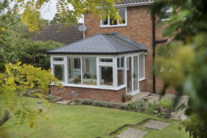 tiled conservatory roofs ultraframe kirby