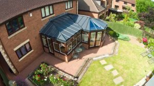 Conservatory roof prices Wivenhoe