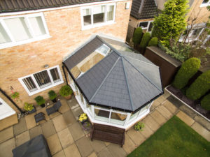 Conservatory roof cost Wivenhoe