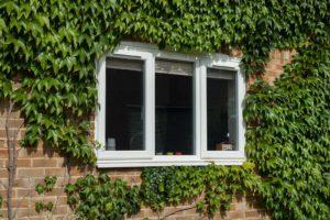 uPVC window styles walton on the naze